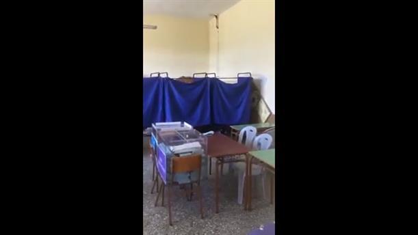 Σε αποθήκη οι εκλογές στη Σκήτη Κοζάνης