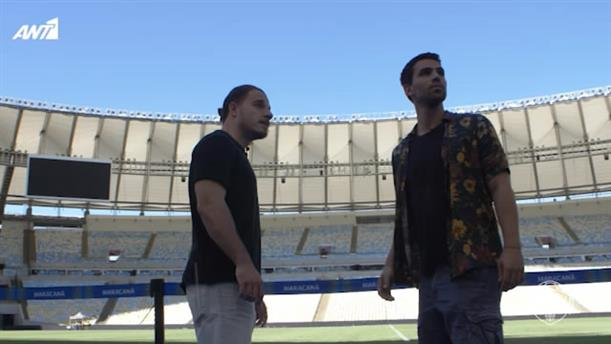 FOOTBALL STORIES - ΕΠΕΙΣΟΔΙΟ 2