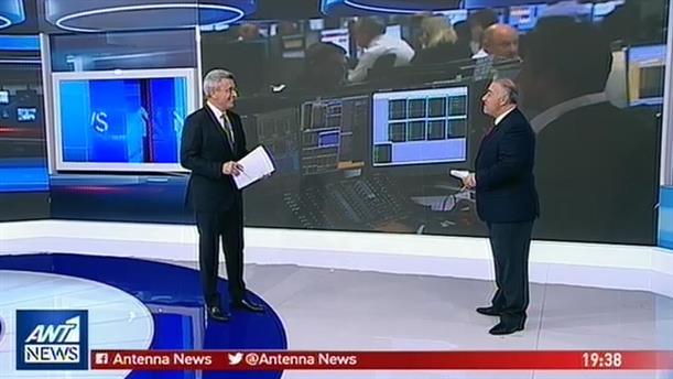 Επιστρέφει στις αγορές η Ελλάδα