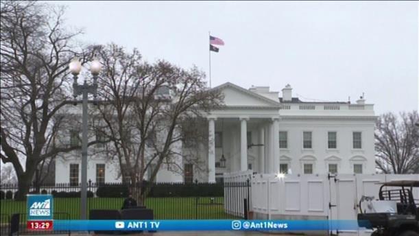 Μητσοτάκης: Οι σχέσεις μας με τις ΗΠΑ έχουν ισχυροποιηθεί