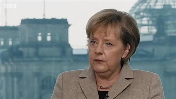 Αποκάλυψη BBC: Η Ανγκελα Μέρκελ ήταν έτοιμη για Grexit