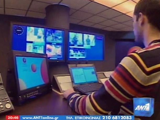 Η ψηφιακή τηλεόραση στη Θεσσαλονίκη