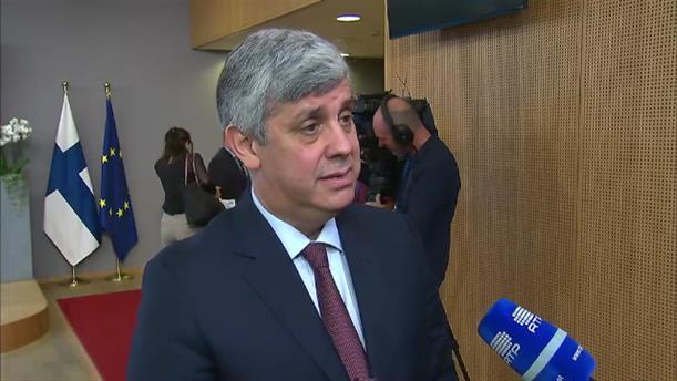Σεντένο: Θα συζητήσουμε με την Ελλάδα, στη βάση της έκθεσης της Επιτροπής