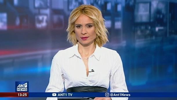 ANT1 NEWS 19-03-2020 ΣΤΙΣ 13:00