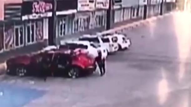 «Γάζωσαν» τον αστυνομικό που επιχείρησε να συλλάβει τον γιο του ΕΛ Τσάπο