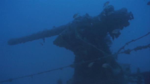 Βρέθηκε βρετανικό υποβρύχιο του Δεύτερου Παγκοσμίου Πολέμου, κοντά στη Μάλτα