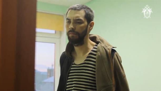 Δολοφόνησε 6χρονο αγοράκι μέσα σε παιδικό σταθμό στη Ρωσία