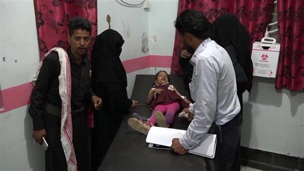 Υεμένη: ελεύθερος σκοπευτής σκότωσε παιδί
