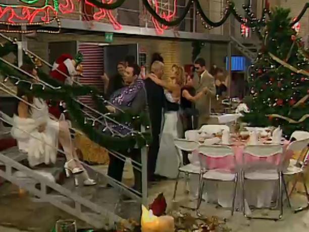 Οι στάβλοι της Εριέτας Ζαϊμη (Εορταστικό επεισόδιο - Μέρος Β)