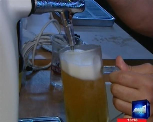 Στο επίκεντρο η ελληνική μπύρα