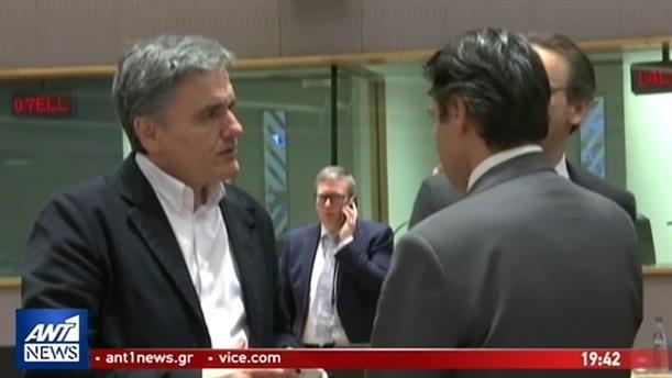 Για το επόμενο Eurogroup μετατίθεται η απόφαση εκταμίευσης της δόσης του ενός δις