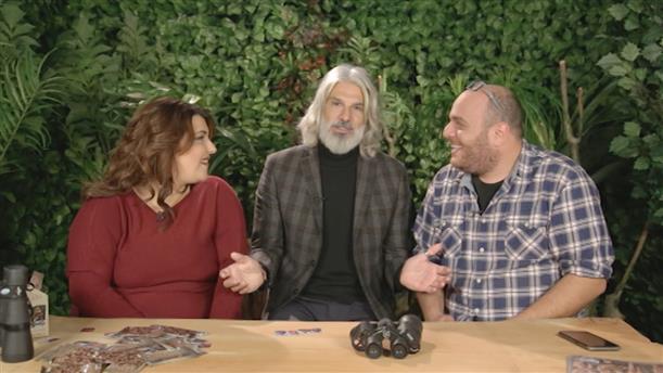 Talking Nomads Day 48: Ο Μάνος Πίντζης μιλάει για όλα και για όλους