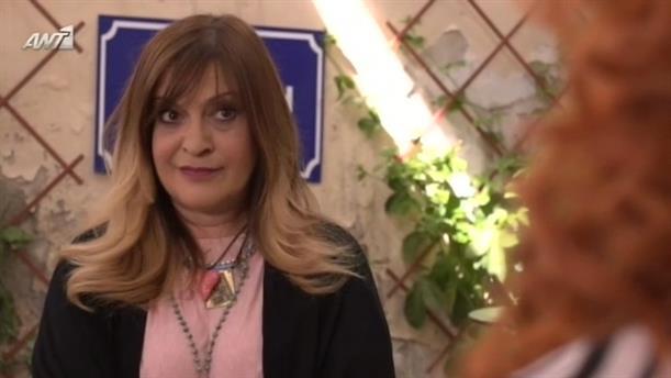 ΜΠΡΟΥΣΚΟ - Επεισόδιο 369