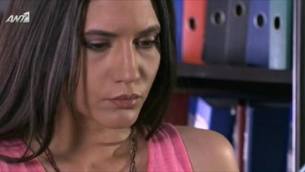 ΜΠΡΟΥΣΚΟ - Επεισόδιο 158