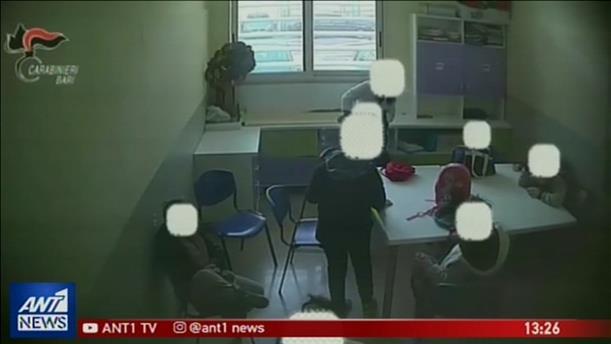 Οργή στην Ιταλία για δασκάλες – «τέρατα»