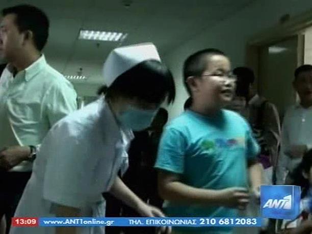 Οι νέοι επιρρεπείς στη νέα γρίπη