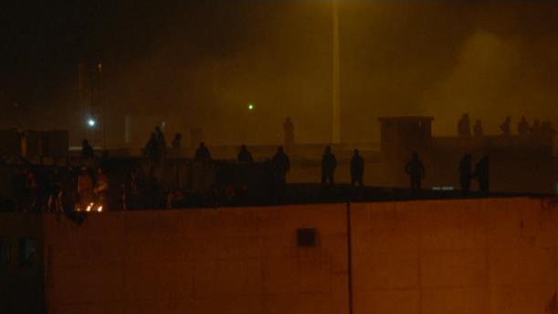 Κορονοϊός: Νεκροί μετά από εξέγερση σε φυλακή της Ιορδανίας