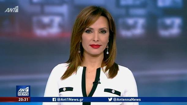 ANT1 NEWS 19-04-2020 ΣΤΙΣ 19:30