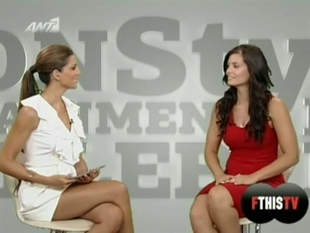 FTHIS TV 15/08/2012