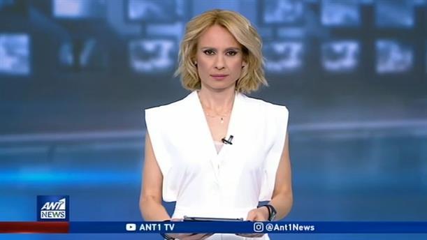 ANT1 NEWS 06-03-2020 ΣΤΙΣ 19:30