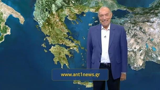 Ο ΚΑΙΡΟΣ ΓΙΑ ΤΟΥΣ ΑΓΡΟΤΕΣ – 09/06/2019