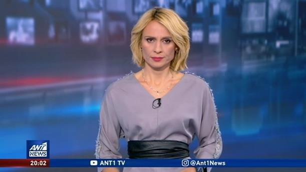 ANT1 NEWS 27-10-2019 ΣΤΙΣ 19:30