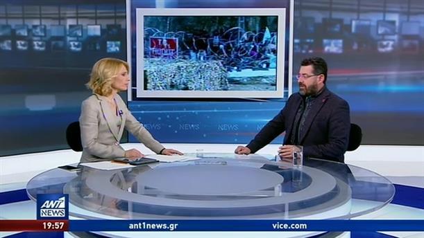 Φίλης στον ΑΝΤ1: η Τουρκία κήρυξε «υβριδικό πόλεμο» στην Ελλάδα