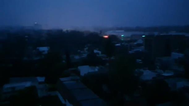 Στο σκοτάδι η Αργεντινή