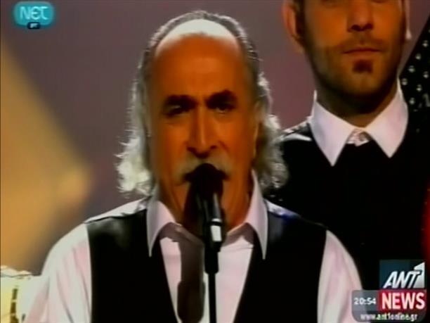 Στον τελικό της Eurovision η Ελλάδα