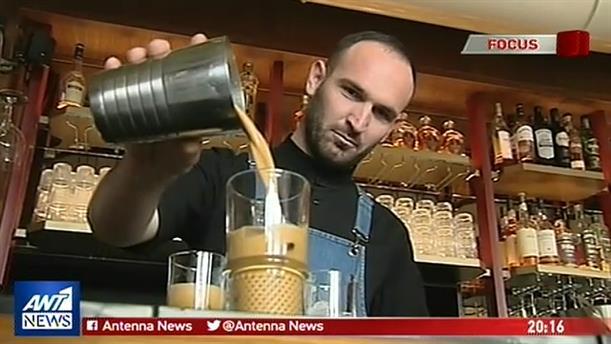 Φούντωσε την παραοικονομία η επιβολή του Ειδικού Φόρου στον καφέ