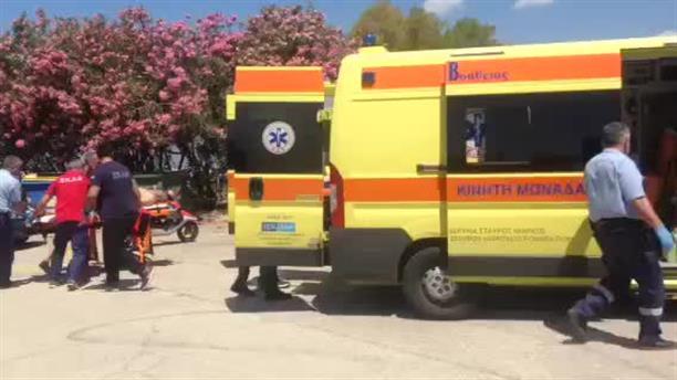 Πάτρα: Νεκροί απο πνιγμό δύο άντρες στην Πλάζ