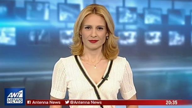 ANT1 NEWS 02-03-2019 ΣΤΙΣ 19:30