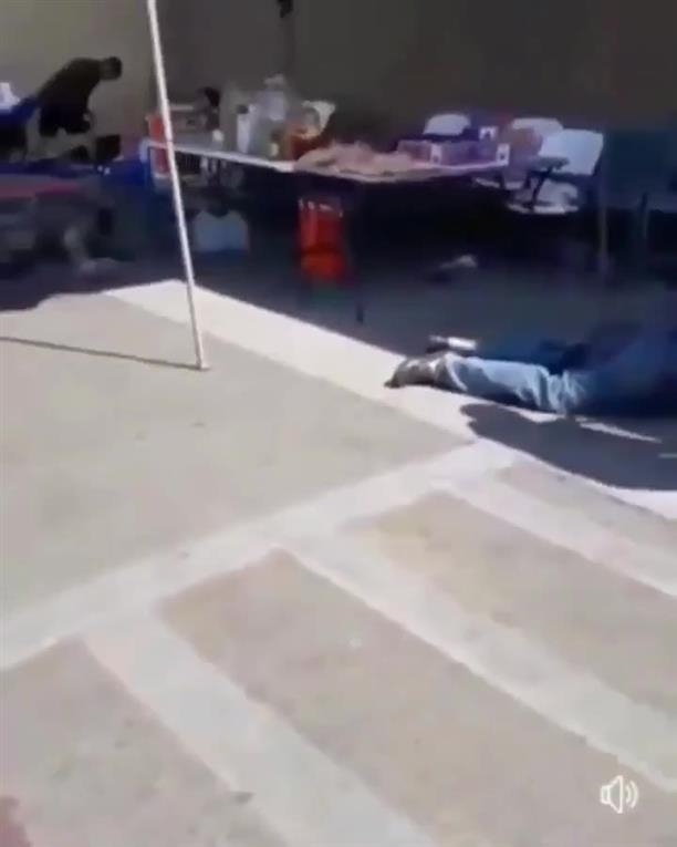 Μακελειό με 20 νεκρούς στο Τέξας