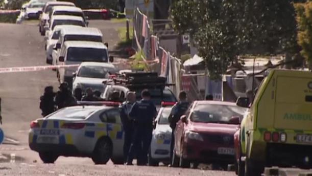 Νεκρός αστυνομικός από πυροβολισμούς στη Νέα Ζηλανδία