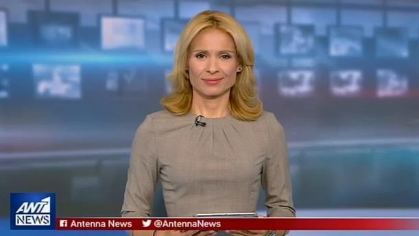 ANT1 NEWS 15-07-2019 ΣΤΙΣ 19:30