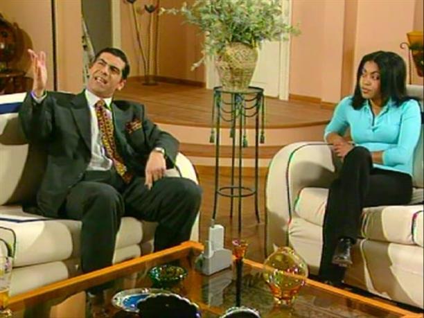 ΕΚΕΙΝΕΣ ΚΙ ΕΓΩ - Επεισ. 25 - Κίνδυνος γάμου