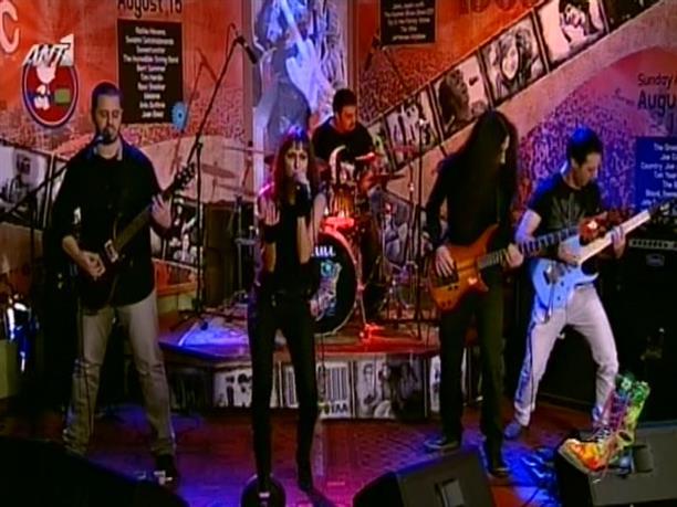 Ράδιο Αρβύλα – Rock & Lace - 13/11/2012