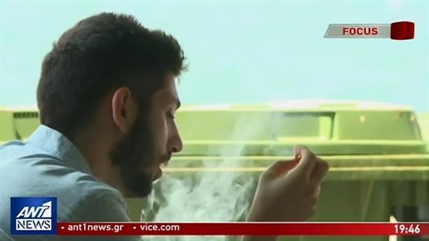 Επαγγελματίες εστίασης: αντί για το τσιγάρο, θα κοπεί ο τζίρος μας