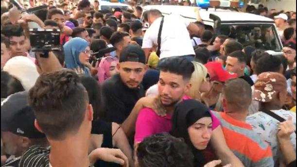 Αλγερία: Νεκροί και τραυματίες σε συναυλία ράπερ