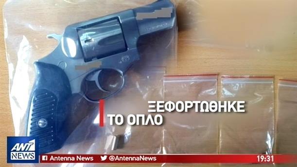 Ταυτοποιήθηκε το όπλο από τη σφαίρα του οποίου χτυπήθηκε η 8χρονη