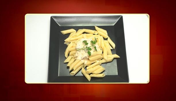 Πένες καρμπονάρα του Γιώργου - Κυρίως πιάτο - Επεισόδιο 39