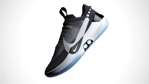 Το «έξυπνο» παπούτσι
