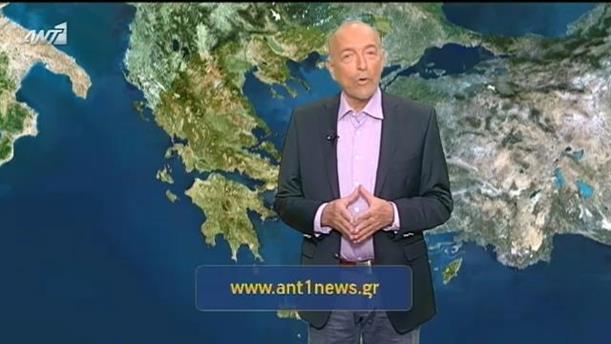 ΔΕΛΤΙΟ ΚΑΙΡΟΥ ΓΙΑ ΑΓΡΟΤΕΣ – 10/04/2015