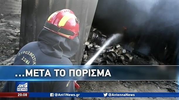 Σοκάρουν οι καταγγελίες του επιπυραγού που ερευνά τη φονική πυρκαγιά στο Μάτι