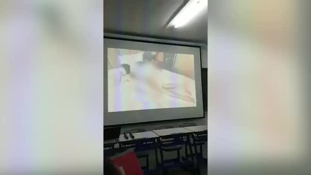 φοιτητές και καθηγητές πορνό βίντεο