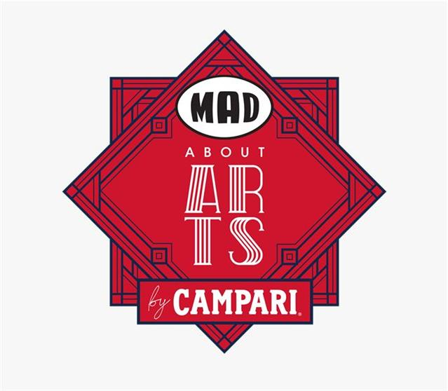 """Mad About Arts by Campari 2020: """"Unexpected Creativity Awards"""""""