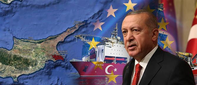 Ερντογάν: Ό,τι και να λέει ο Τσίπρας, εμείς θα συνεχίσουμε τις έρευνες στην ανατολική Μεσόγειο