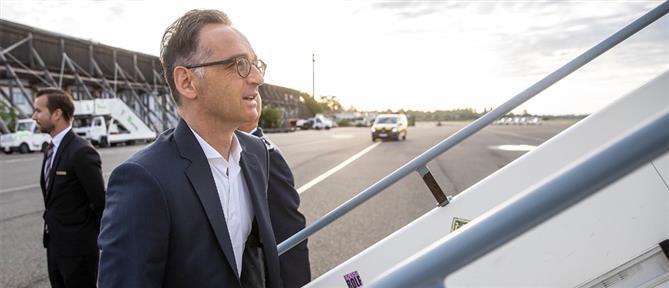 Κορονοϊός: Σε καραντίνα ο Υπουργός Εξωτερικών της Γερμανίας