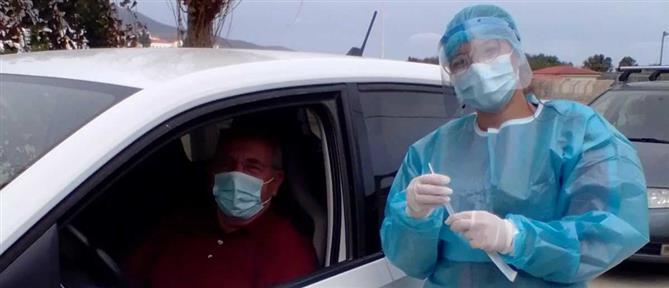 Κορονοϊός: 320 νέα κρούσματα στην Ελλάδα