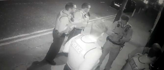"""Αστυνομικό """"ντου"""" σε κλειστό κλαμπ για μαγνητοσκοπημένο βίντεο (εικόνες)"""